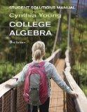 College Algebra : Student Solutions Manual