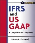 IFRS and US GAAP + Web Site : A Comprehensive Comparison