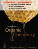 Introduction to Organic Chemistry, 5th Edition Binder Ready Version