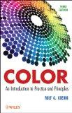 Color : An Introduction to Practice and Principles