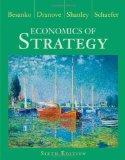 Economics of Strategy, Sixth Edition