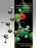 Fundamentals of Materials Science and Engineering: An Integrated Approach 4e + WileyPLUS Reg...