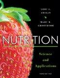 Nutrition : Science and Applications