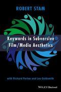 Keywords in Subversive Film/Media Aesthetics