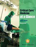 Acute Medicine at a Glance