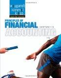 Principles of Financial Accounting: Chapters 1-18