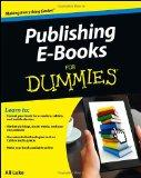 Creating eBooks for Dummies�