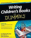 Writing Children#8242;s Books for Dummies�