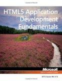 98-375 MTA HTML/CSS Development Fundamentals