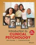 Introduction to Clinical Psychology : An Evidence - Based Approach