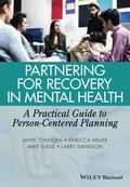 Partnering for Recovery in Mental Health : A Practical Guide to Person-Centered Planning