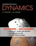 Engineering Mechanics-Dynamics