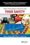 High Throughput Analysis for Food Safety