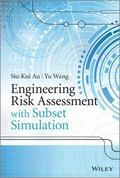 Engineering Risk Assessment and Design with Subset Simulation
