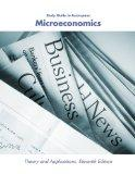 Microeconomics, Study Guide: Theory and Applications [11th Edition]