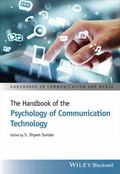 Handbook of Psychology of Communication Technology