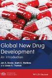 Global New Drug Development: An Introduction (Postgraduate Pharmacy Series)