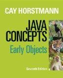 Java Concepts
