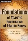 Sharia Governance of Islamic Financial Institutions : The Role of Sharia Supervisory Boards,...