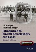 Introduction to Aircraft Aeroelasticity and Loads 2nd Edition