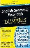 English Grammar Essentials For Dummies (For Dummies (Language & Literature))