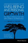 Mindful Cbt for Personal Growth : Four Steps to Improve Inner Calm, Self-Confidence and Rela...