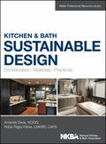 Kitchen and Bath Sustainability