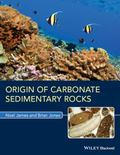 Origin of Carbonate Rocks