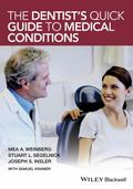 Dentist's Quick Guide to Medical Conditions
