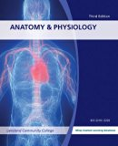 Anatomy & Physiology 3rd edition Lakeland Community College BIO 2210/2220