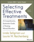 Selecting Effective Treatments: A Comprehensive Systematic Guide to Treating Mental Disorder...