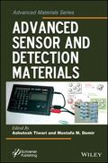 Advanced Sensors Materials