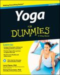 Yoga For Dummies (For Dummies (Health & Fitness))