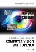 Practical Introduction to Computer Vision with Opencv2