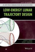 Low-Energy Lunar Trajectory Design