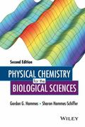 Physical Chemistry for the Biological Sciences, Second Edition