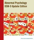 Abnormal Psychology DSM-5 Update Edition