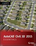 AutoCAD Civil 3D Essentials : Autodesk Official Press