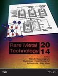 Rare Metal Extraction and Processing Symposium
