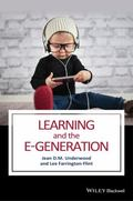 Learning and the E-Generation