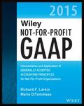 Wiley Not-For-Profit GAAP 2014 : Interpretation and Application of Generally Accepted Accoun...
