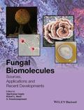 Fungal Biomolecules : Sources, Applications and Re Cent Developments