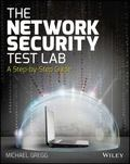 Network Security Test Lab : A Step-By-Step Guide