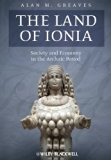 Land of Ionia - Society and Economy in the Archaic Period