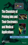 Chemistry of Printing Inks and Their Electronics and Medical Applications