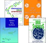Drug Synthesis Book Set (Wiley Series on Drug Synthesis)