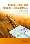 Agricultural and Food Electroanalysis