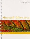 Bundle: New Perspectives on Microsoft Office 2010, First Course + SAM 2010 Assessment, Train...
