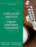 A Microscale Approach to Organic Laboratory Techniques (Brooks/Cole Laboratory Series for Or...