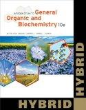 Introduction to General, Organic and Biochemistry, Hybrid